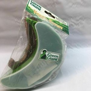 Green Giant Veggie Savers Container Advertisement